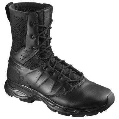 Salomon Quest 4D GTX Forces 2 EN Ranger Green Tactical Boots